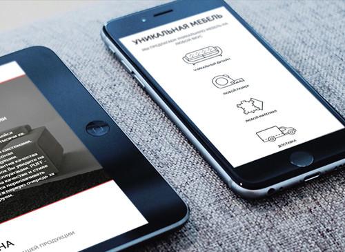 PUFF-разработка-сайта-мебели